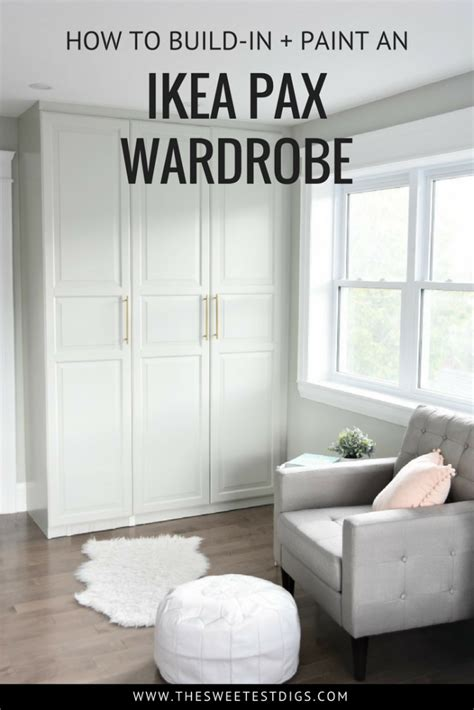Wardrobe Supplies by Get A Stunning Closet With This Pax Hack The