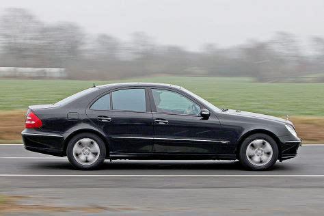mercedes  klasse  gebrauchtwagen test autobildde