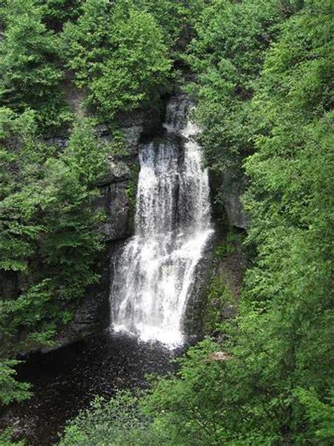 Bushkill Falls Cabins by Pocono Cabin Getaway Canadensis El Real Estate