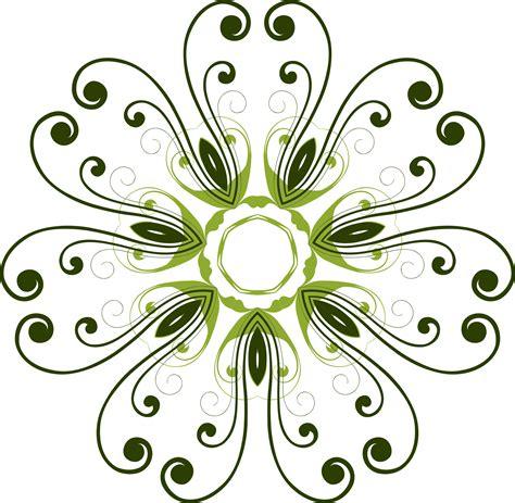 flower design images clipart flourish flower design