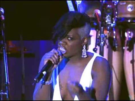 Fantasia Im Here Live On Idol by Fantasia I M Here Live
