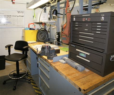 gunsmith bench secrets to operating a successful gunsmithing business