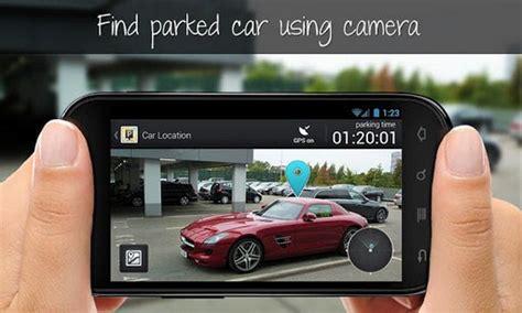 App Auto Wiederfinden by Park Me Right F 252 R Android Standort Des Autos Via