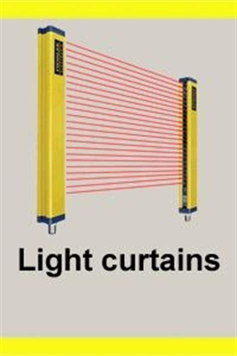 light curtains osha related keywords suggestions for machine guarding light