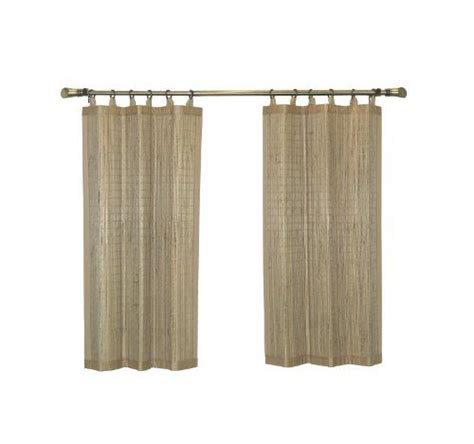 bamboo ring curtain top 25 ideas about bamboo curtains on pinterest beaded
