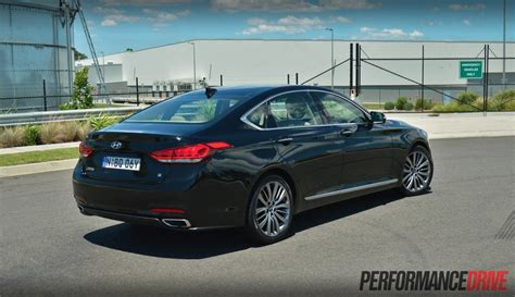 genesis performance 2015 hyundai genesis performance review 2017 2018 best