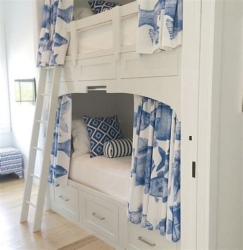 Bunk Bed Privacy Curtain New And Fresh Interior Design Ideas For Your Home Home Bunch Interior Design Ideas