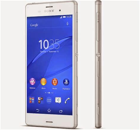 Hp Sony Gsmarena sony xperia z3 specifications mobile gsmarena