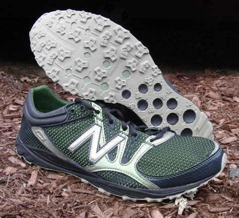 new balance running shoe review review of new balance mt101 trail running shoes