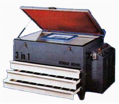 Arya 3in1 serigraf service costruzione macchine serigrafiche