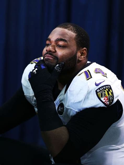 hairs michael oher players footballs american football team photos and nfl football on pinterest