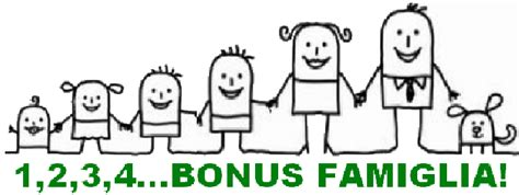 bonus famiglia 2016 bonus famiglia le agevolazioni 2016 soloagevolazioni