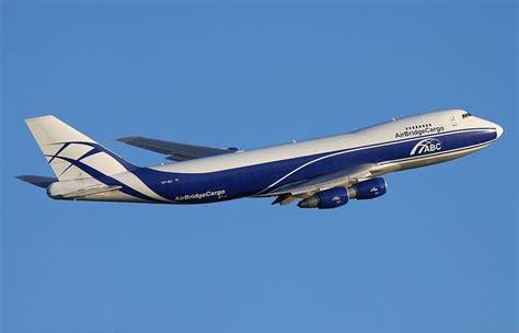 airbridgecargo orders 20 boeing 747 8 freighters joc