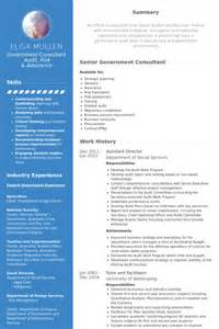 Assistant Director Sle Resume by Assistant Director Resume Sles Visualcv Resume Sles Database