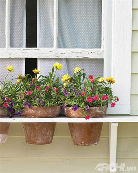 Window Box Planters Diy by Get Ready For The 20 Charming Diy Window Boxes Ideas