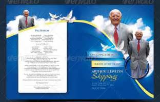 Funeral Bulletin Template Funeral Program Template 30 Download Free Documents In Pdf Word Psd Excel