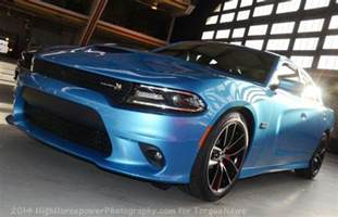 Performance Parts For Dodge Charger Rt 2015 Dodge Charger Pack Will Crush The Chevy Ss For