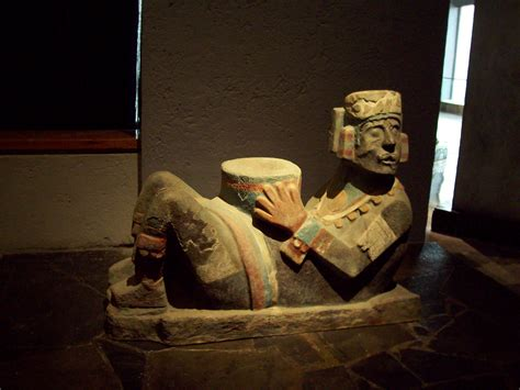 imagenes sensoriales en chac mool archivo chac mool templo mayor jpg wikipedia la