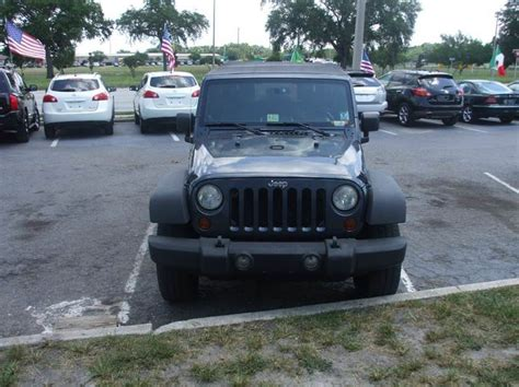 jeeps for sale orlando fl jeep wrangler unlimited for sale in orlando fl