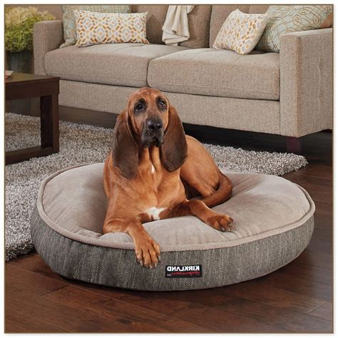 kirkland dog beds extra large dog beds amazon