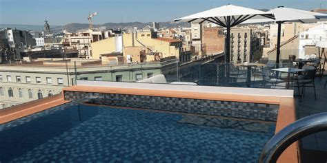 la terrazza barcellona extend your summer in barcelona at laterrazza