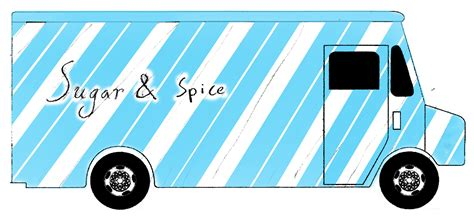design your food truck design your own food truck roaming hunger