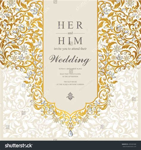 Wedding Invitation Card Background by Wedding Invitations Cards Background Siudy Net