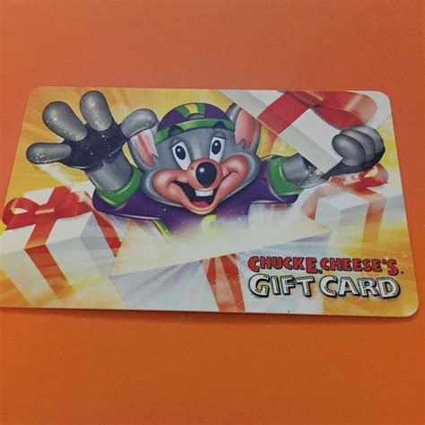 Chuck E Cheese Gift Card Balance - free 3 17 chuck e cheese gift card on swapcaps