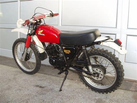Gebraucht Motorräder Usa by Motorrad Oldtimer Kaufen Honda Mr 175 Elsinore Enduro Usa