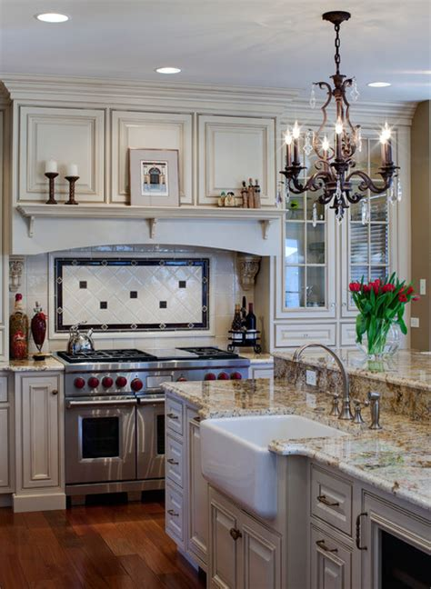 Kitchen Design Naperville by Traditional Naperville Kitchen Design And Remodel