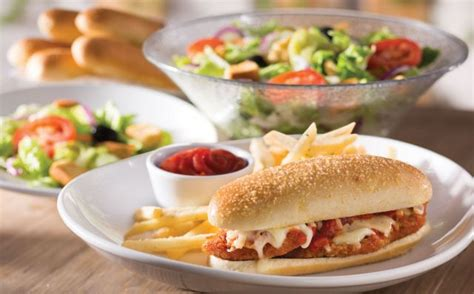 olive garden releases breadstick sandwiches brand