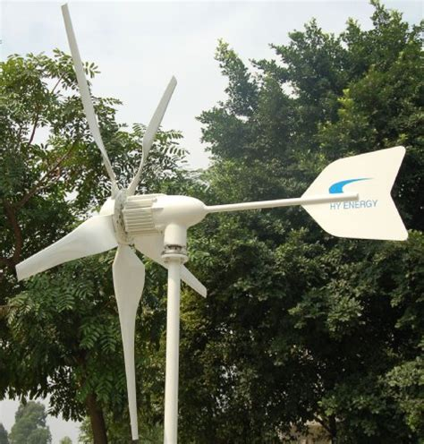 wind generators toreuse