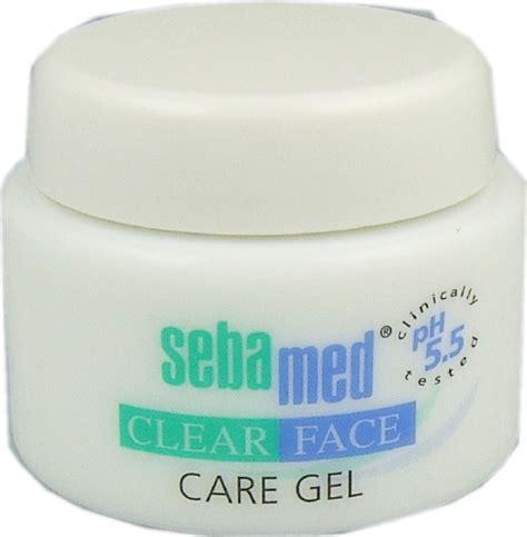 Sebamed Care 50ml buy sebamed clear care gel 50ml at health chemist pharmacy