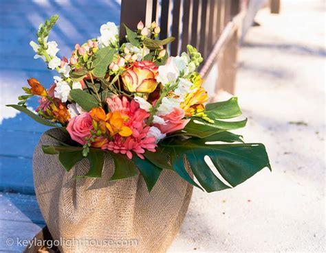 do it yourself wedding flowers florida keys wedding ideas