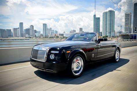 rolls royce in miami rent rolls royce phantom drophead in miami