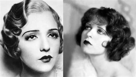dive anni 20 trucco anni 20 foto ed idee per makeup in stile charleston