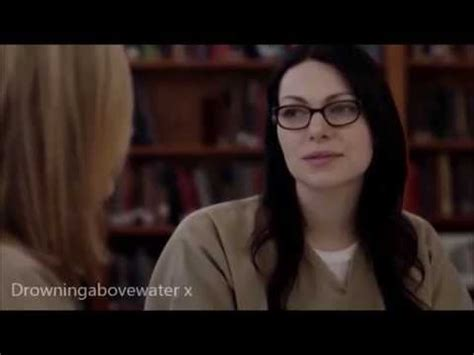 Pch Netflix - all alex and piper scenes seasons 1 2 oitnb viyoutube