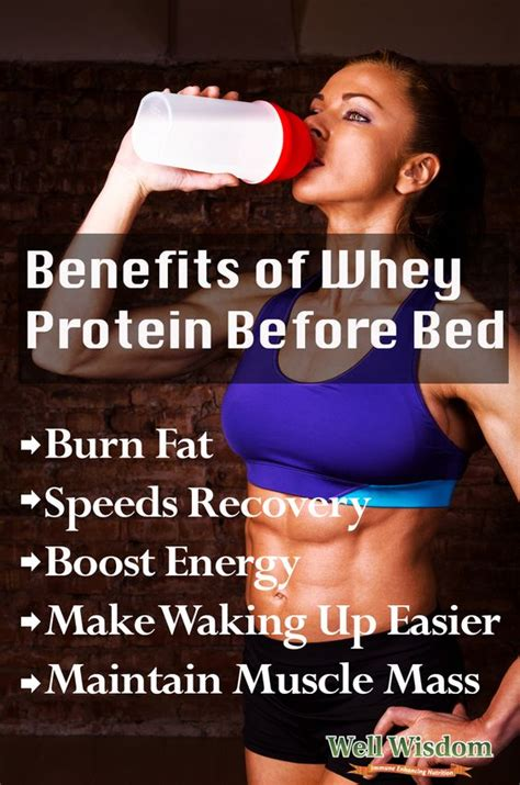 should i drink a protein shake before bed do you know when to drink protein shakes what about using whey protein as a pre