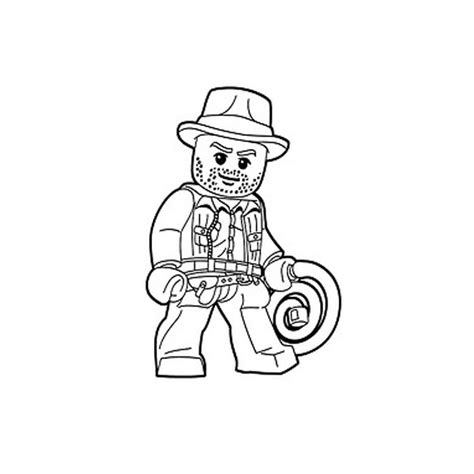indiana jones lego coloring page lego coloring pages lego indiana jones coloring pages