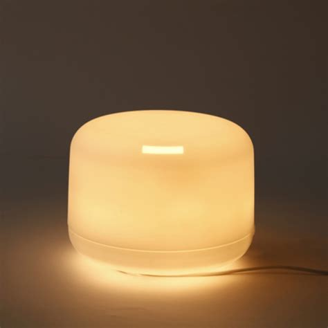 light aroma l in muji ultrasonic wave aroma diffuser with led light large