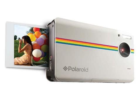 instant digital polaroid introducing the instant digital printer by polaroid
