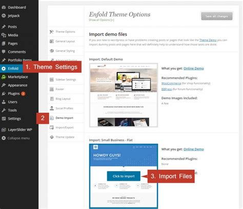 enfold theme upload how to design a website or blog with wordpress money journal