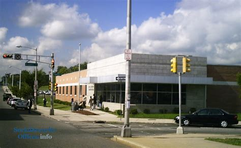 Social Security Office In Newark Nj new jersey social security offices
