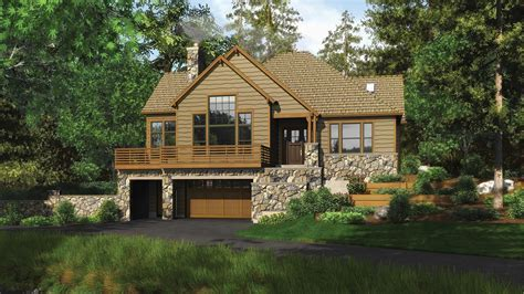Craftsman House Plan 1328 The Gibson: 3137 Sqft, 3 Beds, 3