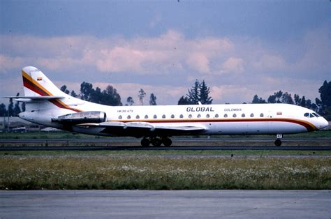file global air cargo caravelle jpg wikimedia commons