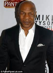 mike tyson face tattoo removed april fools 2013 joke mike tyson s getting