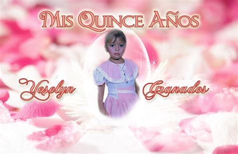 temple de invitaciones quinceanera temple solaris invitaci 243 n 15 a 241 os yoselyn granados
