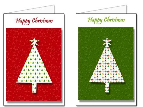 how to make a chrismas card how to make a card with others