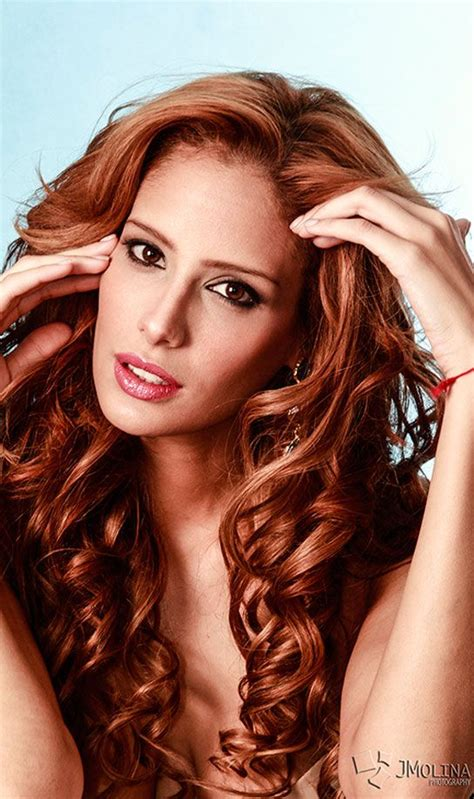 hipanic hair color ideas puerto rico aleyda ortiz celebritiees pinterest