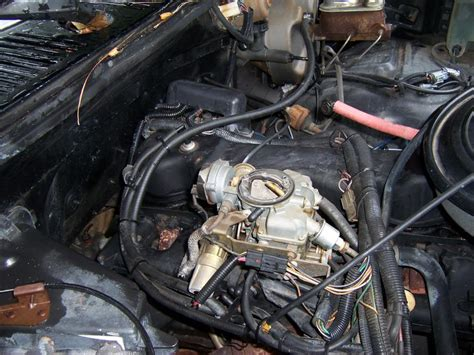 1985 ford f 150 fuel injection engine 50 what is the breather filter for ford truck enthusiasts